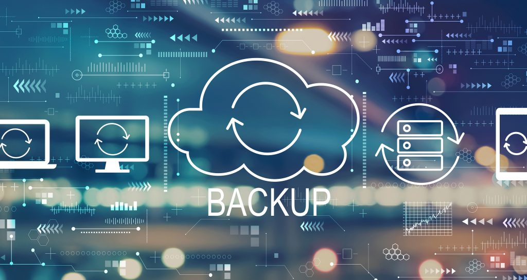 Best Practices for a Backup Strategy That Has Your Back