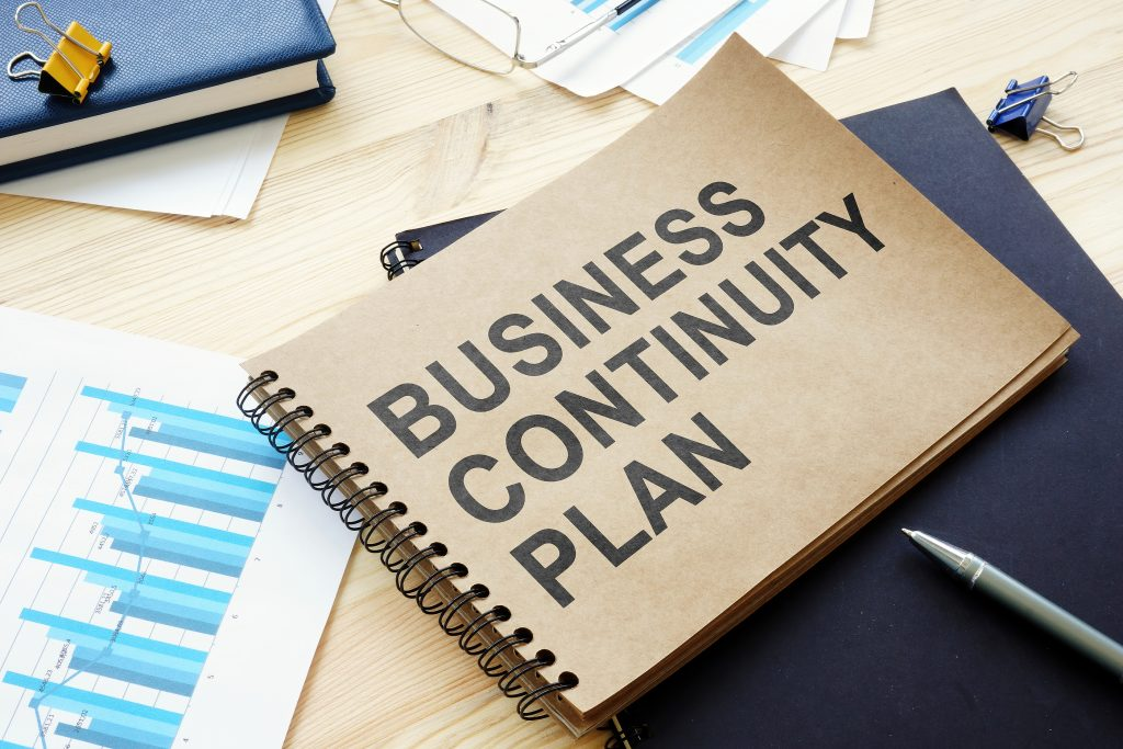 The Importance of Technology in Your Business's Continuity Plan