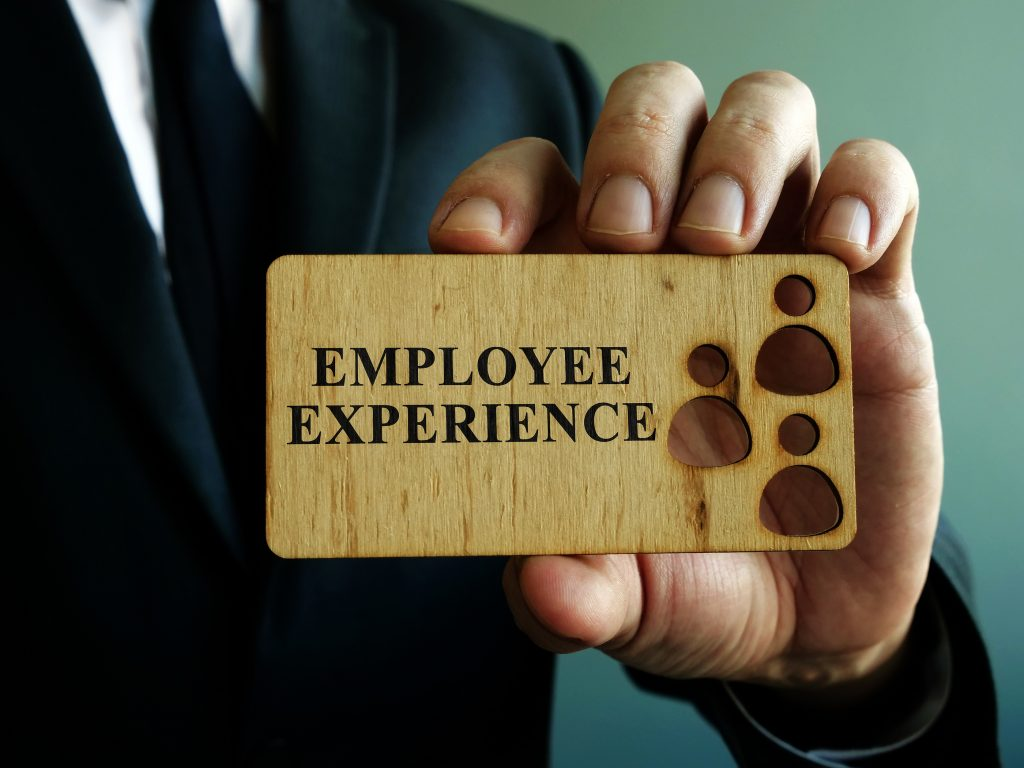 How to Make Your Company Better Through a Great Employee Experience