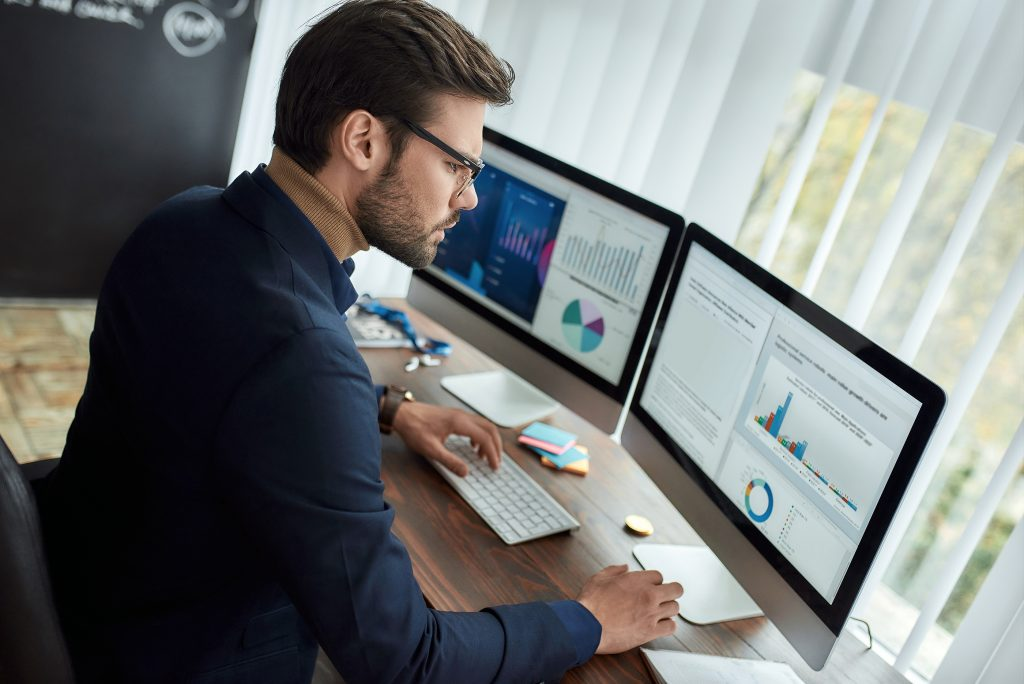 This One Affordable Hardware Purchase Can Significantly Improve Productivity (Dual Monitor Benefits)